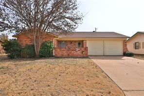 4609 7th, Abilene, TX, 79603