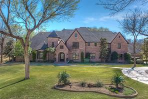 105 Crested Elm, Fort Worth, TX, 76108