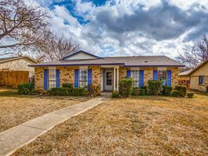 3106 Somerville, Carrollton, TX, 75007