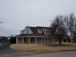 500 Central St, Albany, TX 76430
