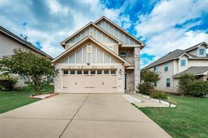 205 wolf mountain ln, fort worth, TX 76140