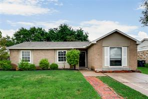 4101 Pepperbush, Fort Worth, TX, 76137