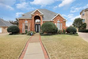 4704 Greenway, North Richland Hills, TX, 76180
