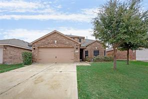 640 Brookbank, Crowley, TX, 76036