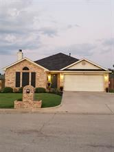 318 beaumont dr, weatherford, TX 76086
