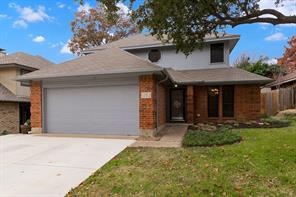1203 Hillwood, Grapevine, TX, 76051