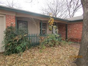 1221 Minter, Abilene, TX, 79603