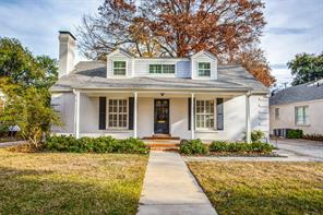 113 Williamsburg, Fort Worth, TX, 76107