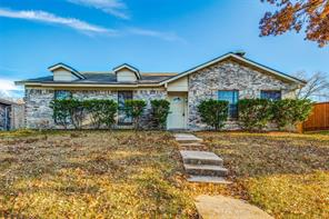 1636 Choctaw, Mesquite, TX, 75149