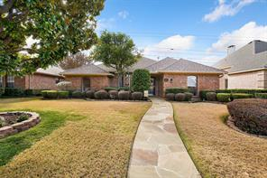 3920 Dome, Addison, TX, 75001