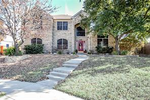 2100 hampton ct, carrollton, TX 75006