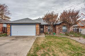 1112 doreen st, white settlement, TX 76108