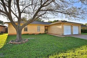 2318 Brenda, Abilene, TX, 79606
