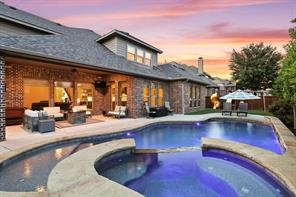 4240 Whitley Place, Prosper, TX, 75078