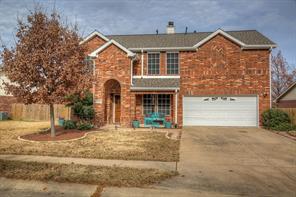 1006 Bainbridge, Forney, TX, 75126