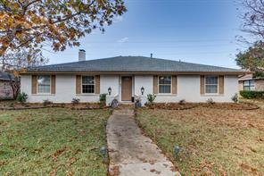 2813 forest grove dr, richardson, TX 75080