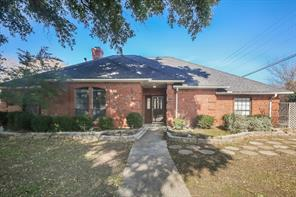 2501 mandy way, arlington, TX 76017