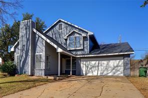 1401 Ardmore, Arlington, TX, 76018