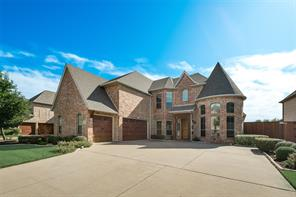 3405 shaddock creek ln, frisco, TX 75033
