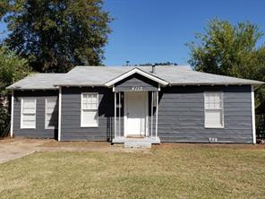 Address Not Available, Fort Worth, TX, 76105