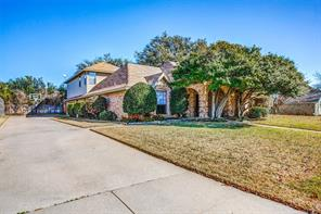 2703 ridge top ln, arlington, TX 76006