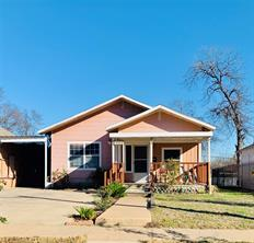 2110 market ave, fort worth, TX 76164