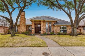 15511 Golden Creek, Dallas, TX, 75248