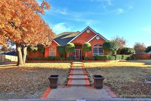 6349 dominion ct, abilene, TX 79606