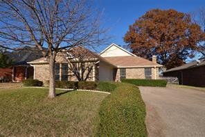 2750 Laurel Oaks, Garland, TX, 75044