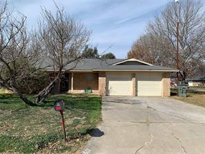 501 parkway dr, brownwood, TX 76801