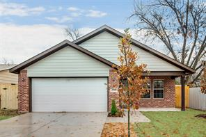 2913 Louis, Fort Worth, TX, 76112