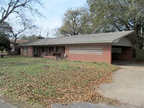 411 Hall, Winnsboro, TX, 75494