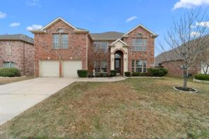 2421 fawn meadow dr, little elm, TX 75068