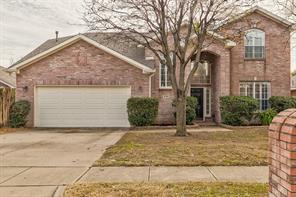 1710 Mallard, Corinth, TX, 76210