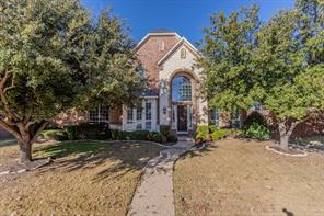 1224 crockett dr, frisco, TX 75033