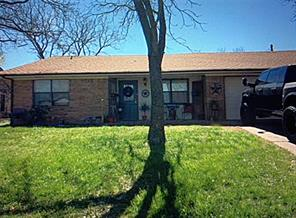 208 Sharp, Stephenville, TX, 76401