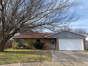 9503 Cutleaf, Dallas, TX, 75249