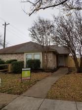 4637 Nervin, The Colony, TX, 75056