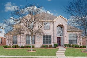 1617 Clarke Springs, Allen, TX, 75002