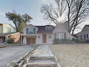 Address Not Available, Dallas, TX, 75206