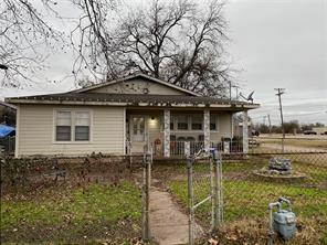 191 Old Mill, Rhome, TX, 76078