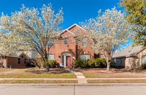 1519 Winding Trail, Allen, TX, 75002