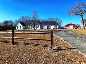 3550 Old Dennis, Weatherford, TX, 76087