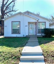 2408 Dell, Fort Worth, TX, 76111