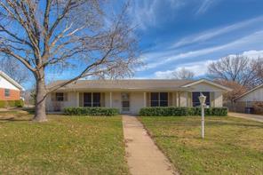 3021 Cortez, Fort Worth, TX, 76116