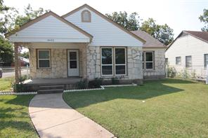 1602 Berkley, Dallas TX 75224