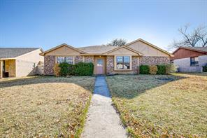 1330 Reesling, Mesquite, TX, 75150