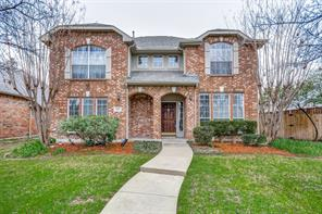1667 dowelling ct, frisco, TX 75036