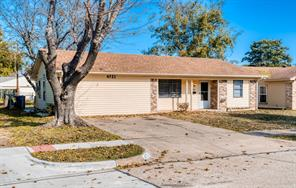 4721 Bucknell, Garland, TX, 75042