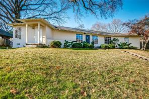 6935 Vivian, Dallas, TX, 75223
